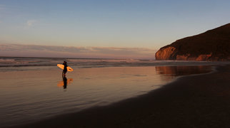 Playa De Berria>