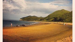 Playa Trengandín>