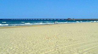 Playa de Canet>
