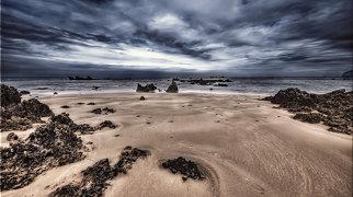 Playa de Ris>