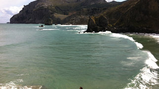 Playa de San Julián (Liendo)>
