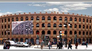 Plaza de Toros de Valencia>