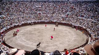 Plaza de toros de Quito>