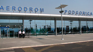 Podgorica Airport>