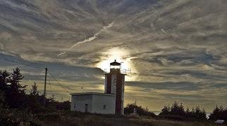 Point Prim Lighthouse>
