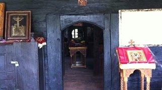 Pokajnica monastery>