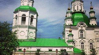 Покровская церковь (Красноярск)>