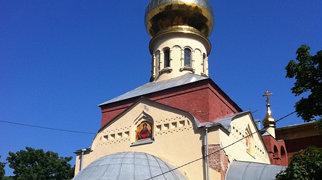 Покровская церковь (Санкт-Петербург, Политехнический университет)>
