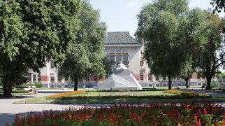 Museo etnografico di Poltava>