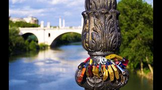 Mulvijský most>