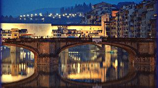 גשר סנטה טריניטה>