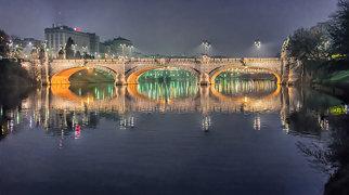 Ponte Umberto I>