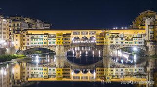 Ponte Vecchio>