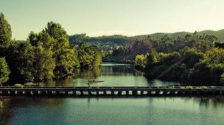 Ponte das Taipas>