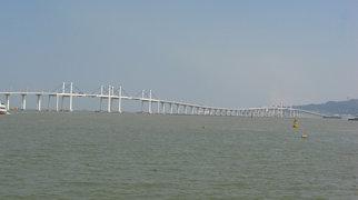 Ponte de Amizade>