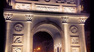 Porta Macedonia>