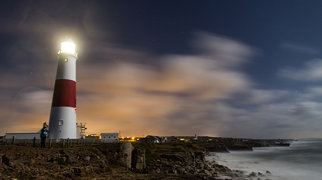 Portland Bill Lighthouse>