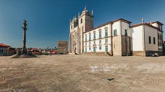 Porto Cathedral>