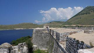 Porto Palermo Castle>