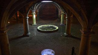 Portuguese Cistern>