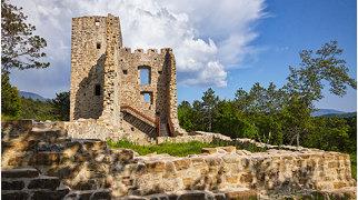 Posert Castle>