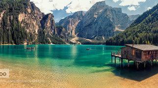 Pragser Wildsee>