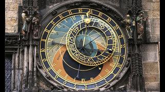 Αστρονομικό Ρολόι της Πράγας>