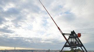 Prague Metronome>