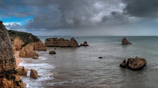 Praia da Rocha>