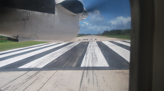 Aeropuerto de Praslin>