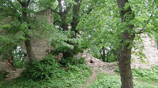 Pravda Castle>