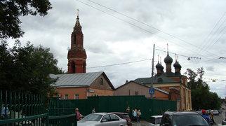 Преображенская старообрядческая община (Москва)>