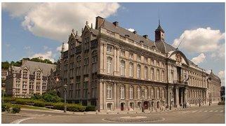 Prince-Bishops' Palace (Liège)>