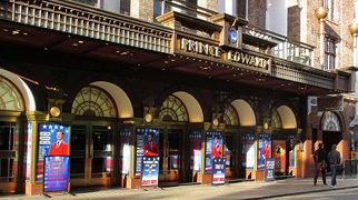 Prince Edward Theatre>