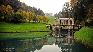 Prior Park Landscape Garden>
