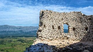 Prozor Fortress>