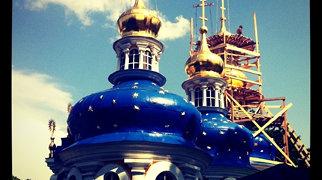 Pskovo-Pechersky Monastery>