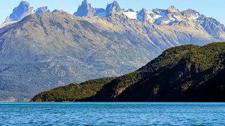 Puelo Lake>