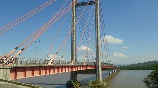 Puente de la Amistad Costa Rica-Taiwan>