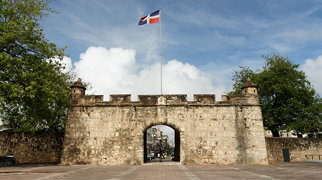 Puerta del Conde>