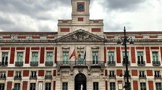 Puerta del Sol>