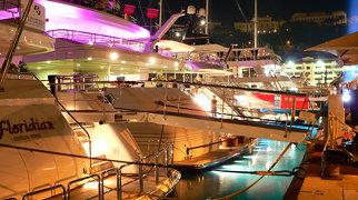 Puertos de Mónaco>