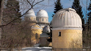Пулковская обсерватория>