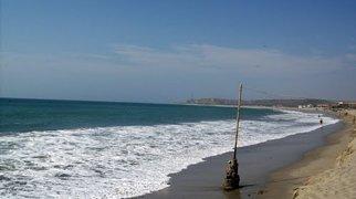 Punta Sal>