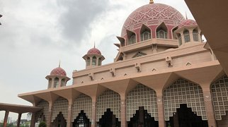 Putra Mosque>
