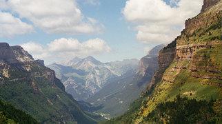 Pyrénées – Mont Perdu World Heritage Site>