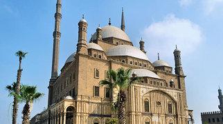 Qala'un Mosque>