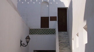 Qasr al-Hosn>