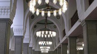 Quba Mosque>