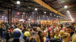 Queen Victoria Market>